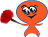 orangeredfeather