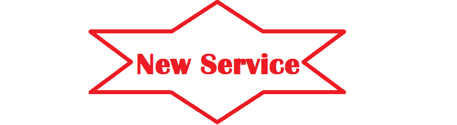 new service star